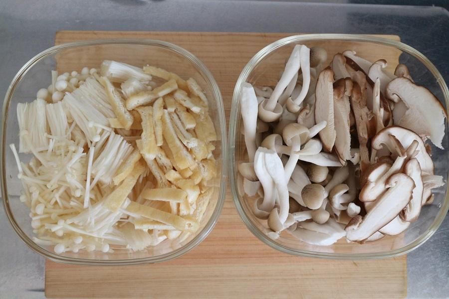 炊き込みご飯の作り方2